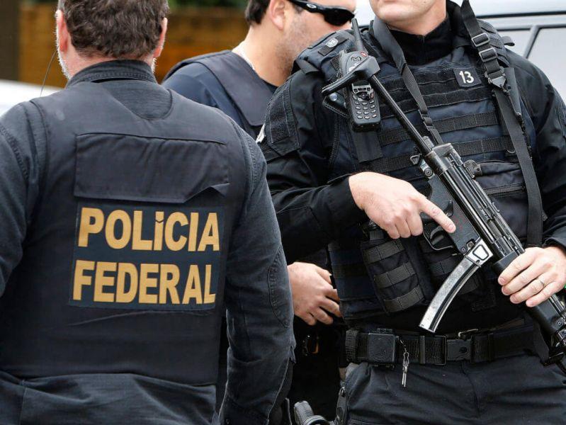 Operação Obstrução combate crimes de lavagem de dinheiro e corrupção