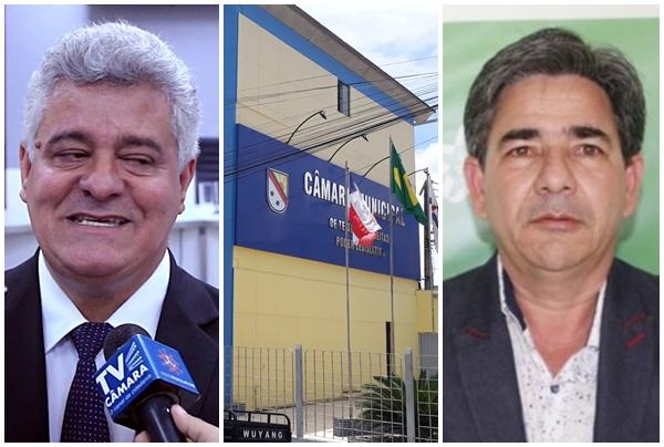 Após denúncia do Zero Hora News concurso suspeito da Câmara de Vereadores de Teixeira de Freitas é cancelado