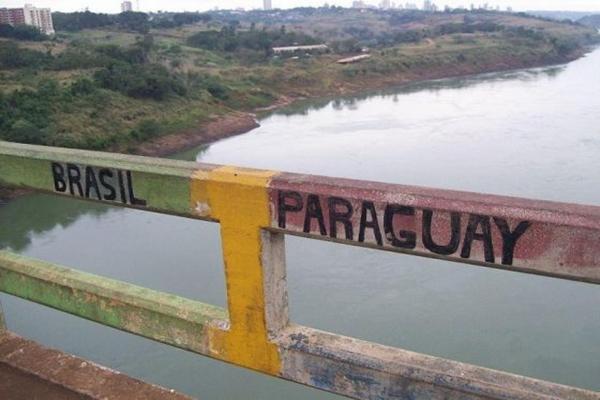 Aeronaves doadas serão usadas no policiamento da fronteira entre Brasil e Paraguai