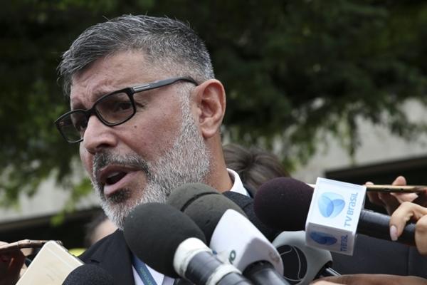 Deputado federal Alexandre Frota (PSDB-SP) - Antonio Cruz/Agência Brasil