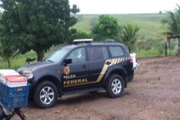 Foto/Reprodução - Ascom/PF/Divulgação