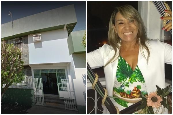 Fórum de Itanhém/BA ao lado pré candidata Ana Meire