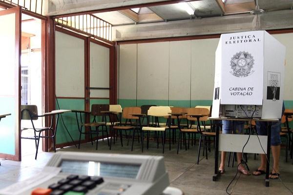 Juiz baiano diz que irá prender eleitor que for votar contaminado pela Covid-19